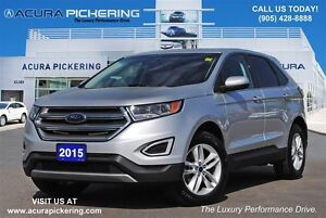 2015 Ford Edge SEL|AWD|Leather|Heated Front Seats