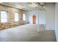 AFFORDABLE STUDIO SPACE FOR HIRE