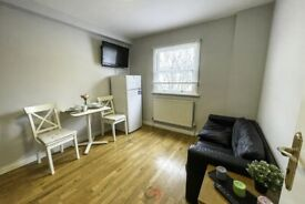 1 bed apartment in Inverness Terrace, Bayswater, W2. Ref: 1217
