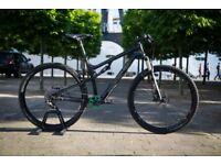 Trek Superfly 100 Elite SL Carbon full susp 29er -10.6 kg- XX1, XTR - RRP £4200+