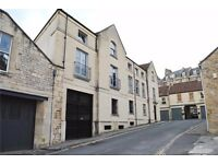 Parking Space in gated garage - central Bath