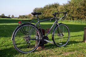 Dawes Galaxy Plus Touring Bike 53cm
