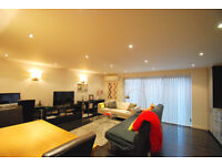 Chic designer one bedroom apartment in St Johns Wood NW8