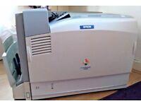 Color Laser Printer Aculaser C9100