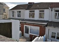 Two Bed House To Rent - Gilfach, Bargoed