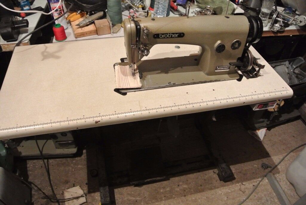 Brother Heavy Duty Sewing machine