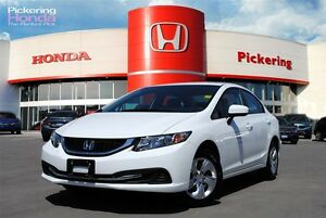 2014 Honda Civic LX | BLUETOOTH | POWER WINDOWS | POWER LOCKS