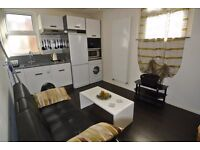 Modern first floor one bedroom flat 1 minute from Dollis Hill Station. Includes all bills.