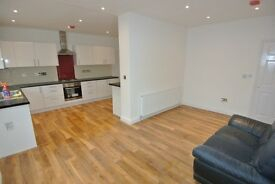 Brand new 4 bedroom house with 2 bathrooms and off street parking on Avalon Road, Perivale