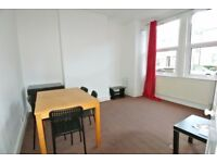 Ground floor 2 bedroom flat with share of garden in Harrow. 5 minutes walk to underground station