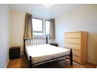 Comfortable Double Room in Maida Vale/Kilburn Park