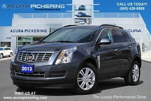 2013 Cadillac SRX LEATHER COLLECTION ON STAR