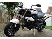 Triumph Speed Triple 1050 2011 - LOW MILEAGE - Immaculate