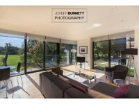 Professional Interior and Property Photographer.