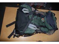 Lowe Alpine TFX Cerro Torre Backpack - 75+20