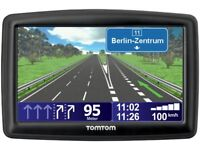 Tomtom xl uk&ireland with accessories