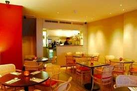 Commis / Trainee Chef needed in busy restaurant in Paddington