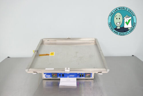 Wave System 20/50EH Bioreactor with Warranty SEE VIDEO