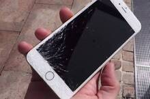 Wanted: iPhone 6, with cracked screen South Perth South Perth Area Preview
