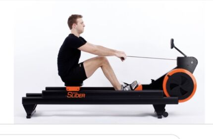 Oartec slider  Indoor rower  better than, Concept 2