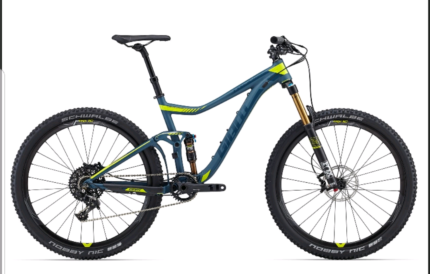 Giant TRANCE 27.5 1  Top of the Range