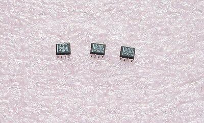 Qty 10 Sa702d Signetics Soic-8 Low Power Triple Modulus Prescaler Nos