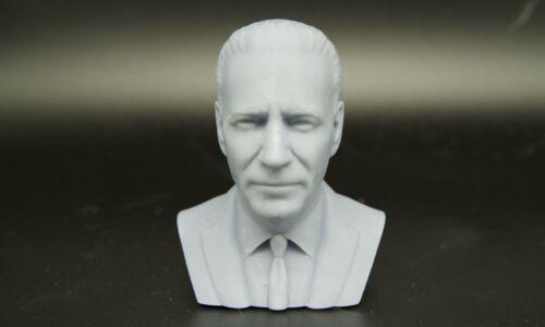 Joe Biden 3d Resin Bust