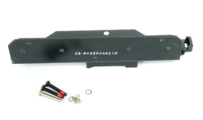 New General Electric 03-4022a04 Rev B 35mm Din Rail Mounting Bracket Kit 4022a04