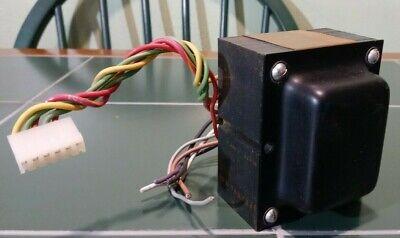 Tested Wavetek Transformer Am 8720b262141 For 2002a Signal Generators