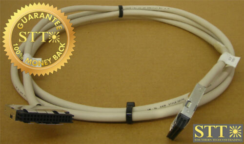 695-7747-084 Alcatel Cable Assembly With Connectors 84-inch