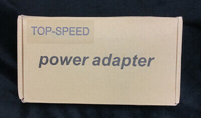 Top Speed 24 Volt 2.5 Amp Power Adapter Charger For Tools Or Batteries New