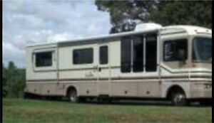 1997 bounder 35' (Would like gone this weekend) make a offer