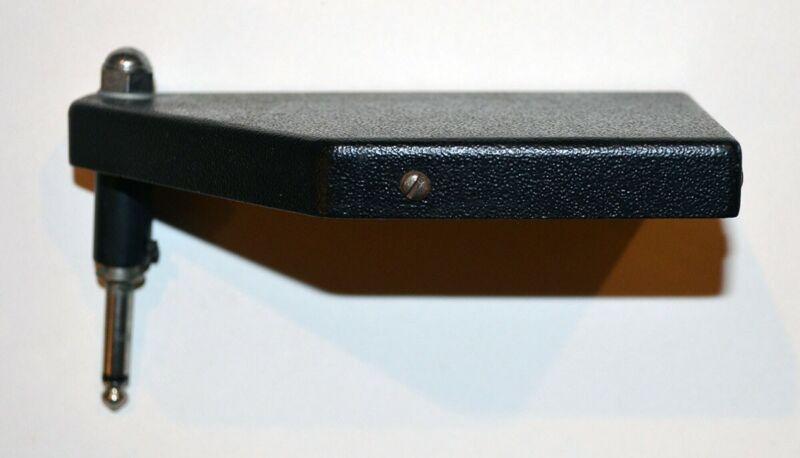 Bowens Illumitran Slide Copier Light Meter Probe Cell