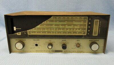 Heathkit GR-64 Shortwave Radio for Parts