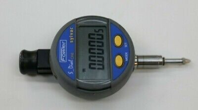 Fowler Sylvac Sdial One Electronic Indicator