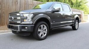Looking for a 2015+ Ford F150 Ecoboost