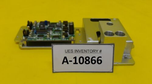 Nikon 4S007-959-B Detector Assembly EX-S/H-2 NSR System Used Working