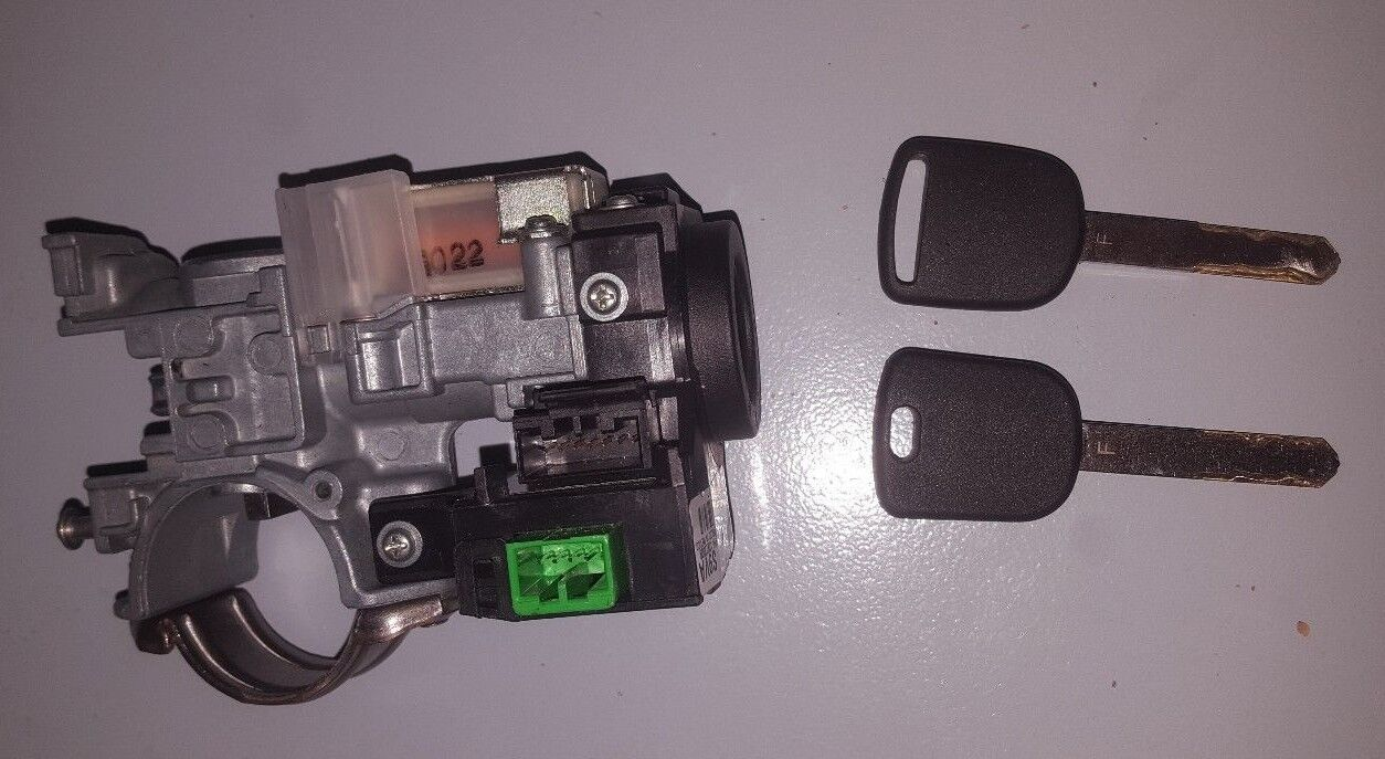 Used Honda Pilot Switches And Controls For Sale 2003 Ignition Wiring Auto 2004 Lock Cylinder Switch With 2 Keys Antenna