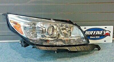 New OEM RH Headlamp 2013-2016 Chevrolet Malibu LT & LTZ 23294938