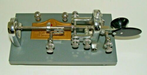 Vibroplex - speed key, bug- newer model