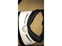 Samsung VR HEADEST
