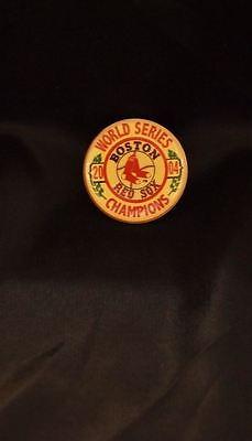 The Boston Red Sox 2004 World Series Champions Pin Baseball W.S. Champs ()