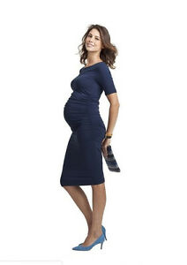 Isabella Oliver maternity dress - beautiful