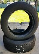 ONE PAIR OF 205/55/R16 TYRES Newcastle Newcastle Area Preview
