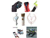 Wholesale Job Lot Various Device Accessories