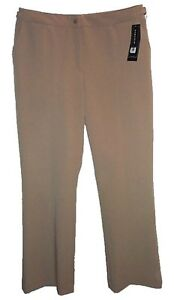 JONES NEW YORK Tan Dress Pants - Size 12P - NEW Gatineau Ottawa / Gatineau Area image 1