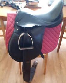 17 inch General Purpose Saddle