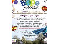iNEED Hope Festival