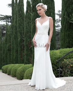 Perfect Condition Venus Wedding Gown Sz 0-6