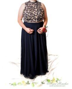 Bridesmaid or prom dress